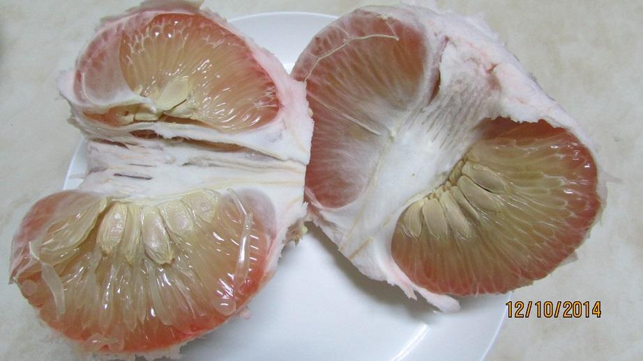 麻豆西施柚